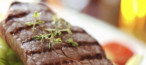 Lær alle knepene med kjøtt som proffene bruker