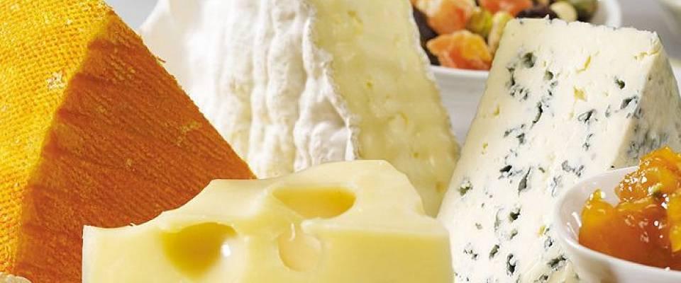 Lær å velge riktig vin til ost