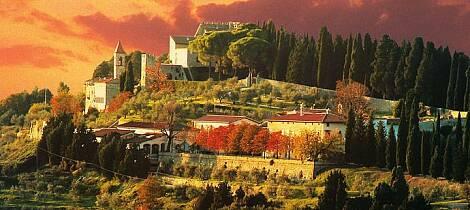Lær om Italias viner av Master of Wine, Mai Tjemsland