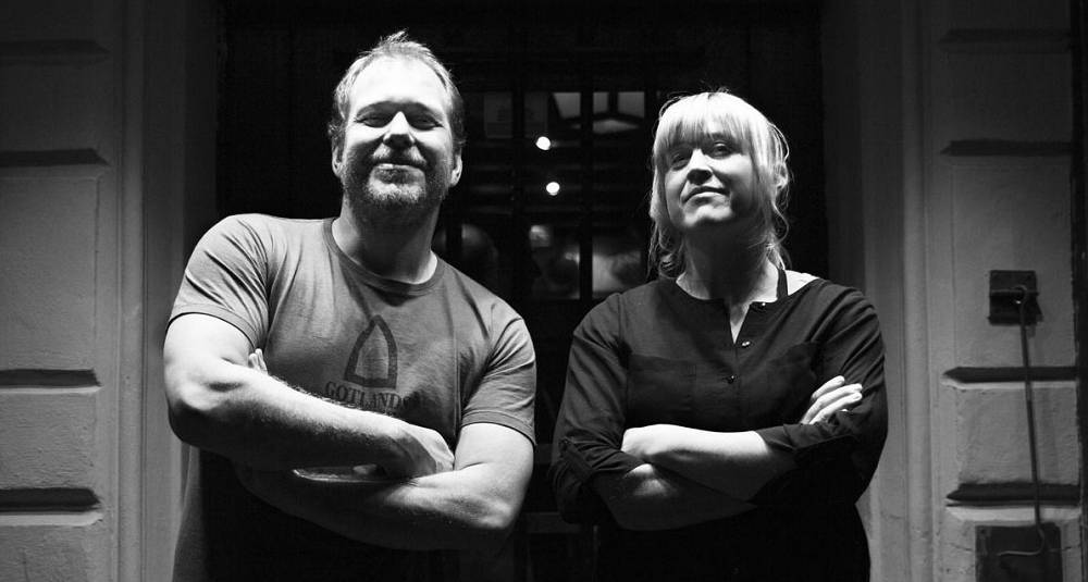 Gotlands vant Bryggeribråk 2015