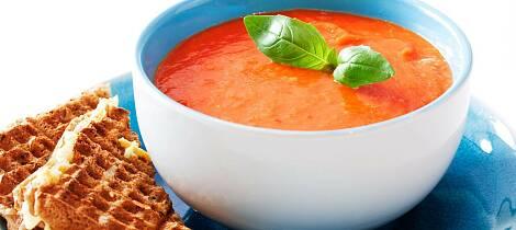 Denne suppekombinasjonen er genial