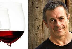 Ekstrakurs - Lær å smake vin med Toralf Bølgen