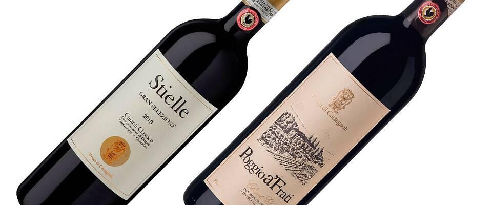 Topp vin fra 1100 år gammel vinmark