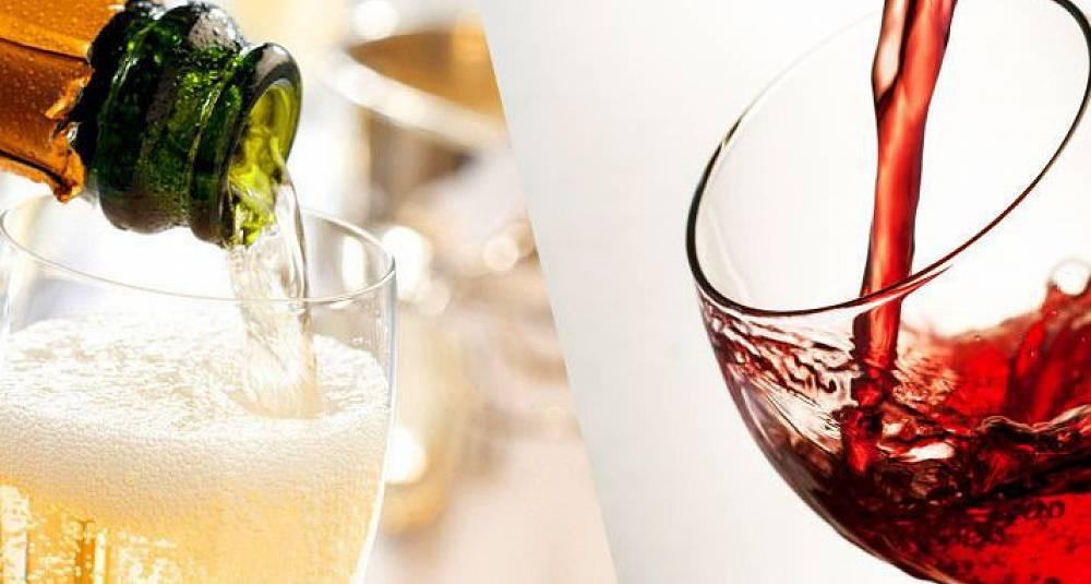 De beste lærer deg det meste om vin i 2016