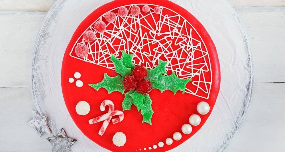 Dette blir julens mest fristende kake