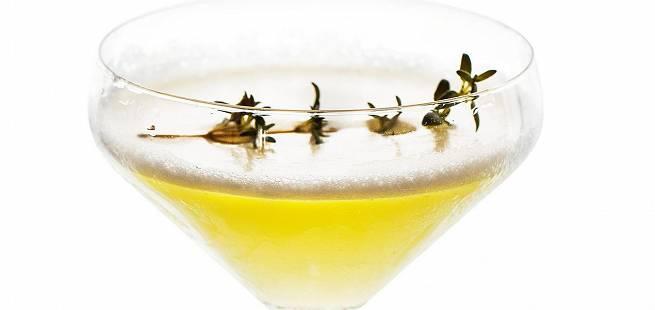 Corpse Reviver alkoholfri