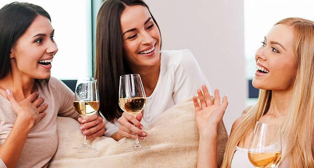 De unge vil ha bedre vin