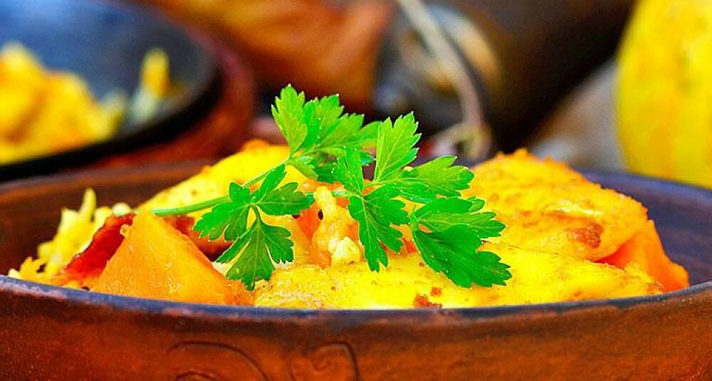 Lær å lage spennende retter fra det sør-indiske kjøkken