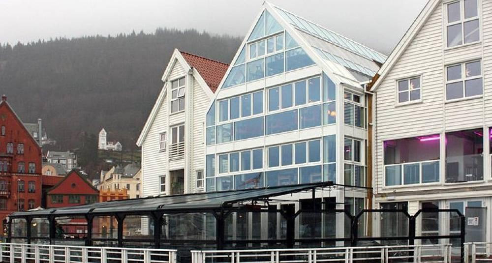 Ingen merker noe til konkurser i Bergen