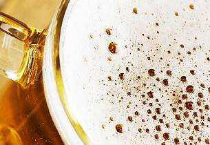 Nyhetene på polet juli 2014 - øl