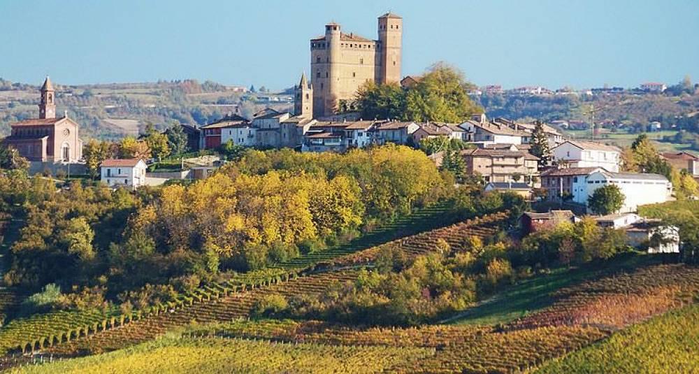 Vinkurs 3. mars - Barolo og Piemontes elegante viner