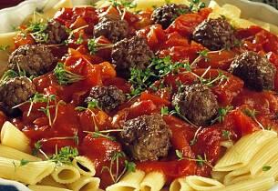 Mandag er pastadag - du må prøve denne vrien