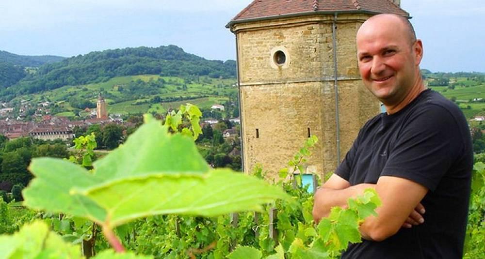 Avholdt kurs - Frankrikes mest særpregede viner med mirakelmakeren fra Jura