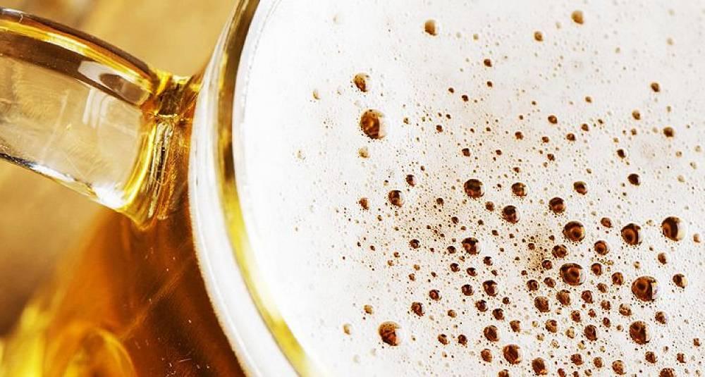 Nyhetene på polet januar 2015 - øl