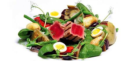 Lei av å lage den samme salaten? Her er 15 gode oppskrifter