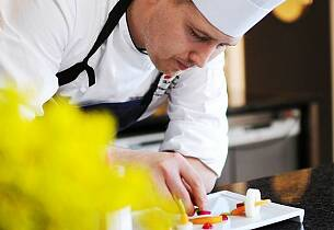 Norsk seier i Nordic Chef of the Year