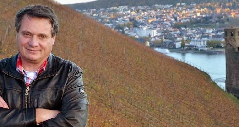 Winemakers dinner 5. mai i Oslo – Eksklusiv Rheingau-middag på Klosteret restaurant