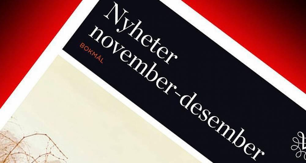 Nyhetene på polet november 2013 - brennevin og annet