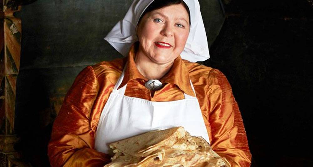 Lefseboka er årets beste norske kokebok