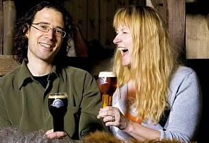 Ølkurs 7. mai - Smak Norges beste øl med Evan Lewis fra Ægir