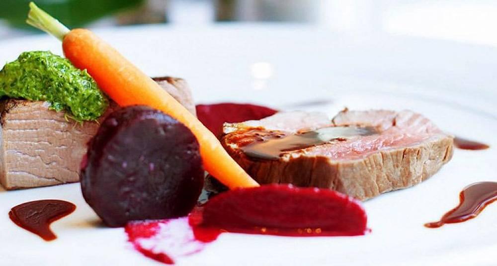 Smak i Bodø har Nord-Norges to beste kokker