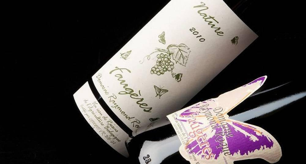 Ren og rimelig rødvin