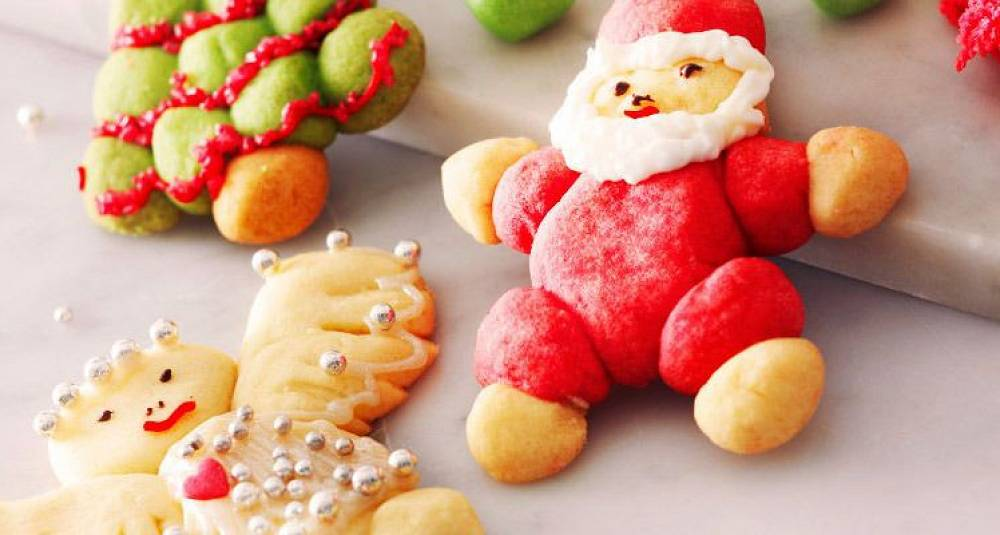 Hva med litt ekstra julehodebry?