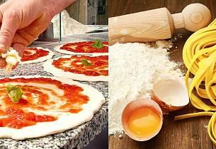 Matkurs 23. mai - Pasta- og pizzakurs med toppkokker i Mathallen