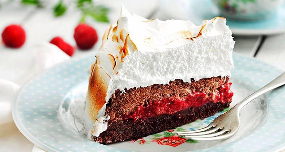 Med denne kaken blir det fest