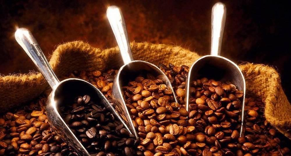 Kaffebrenneriet drar på landet