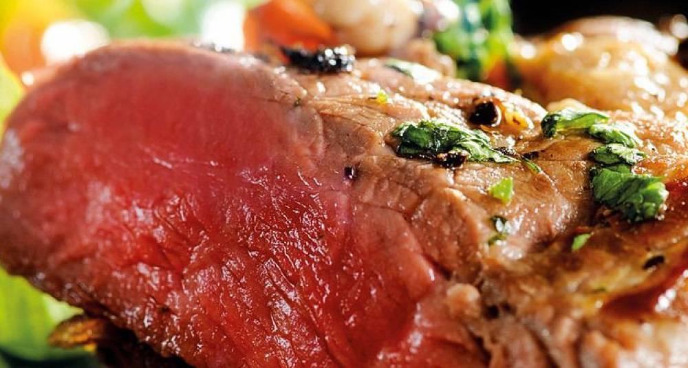 Matkurs 19. mai - Bli en mester med kjøtt