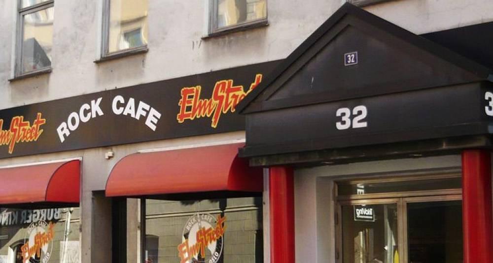 Slutt for legendarisk rockcafé