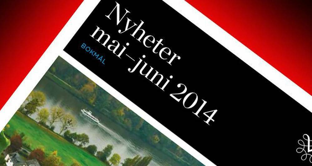 Nyhetene på polet mai 2014 - rosévin