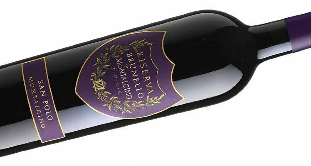 Avslørte svindel med italiensk vin i Danmark