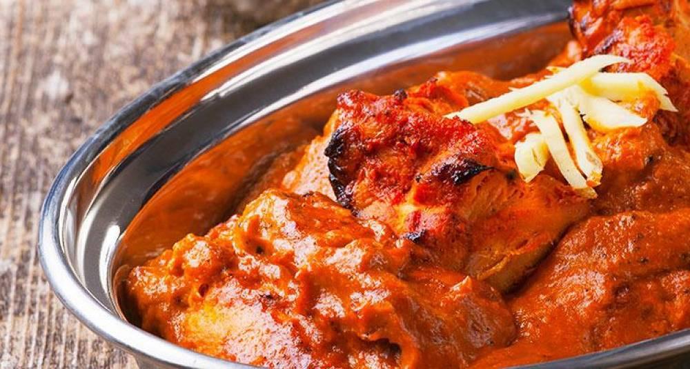 Lær å lage autentisk tikka masala – Matkurs 19. januar