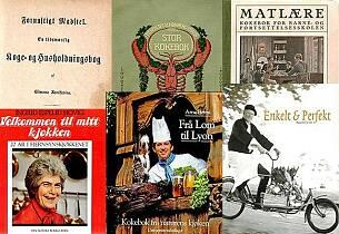 I dag avsløres hvilken kokebok som er tidenes beste