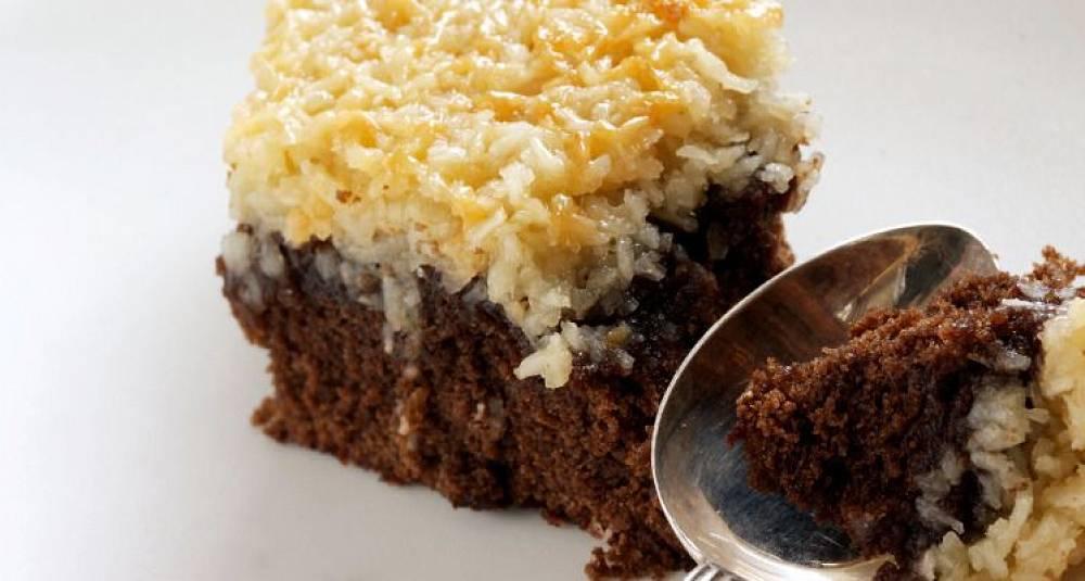 Jo mer klissete, jo bedre smaker denne kaken