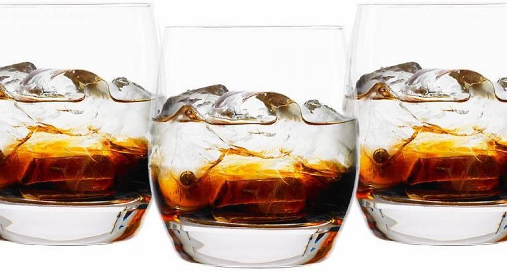 Russisk klassiker med vodka