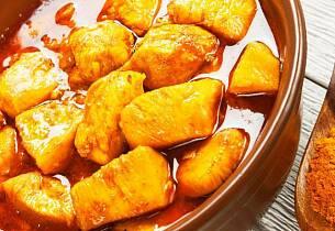 Lær å lage ekte indisk curry – Matkurs 2. mars