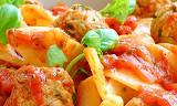 I dag blir det pasta til middag