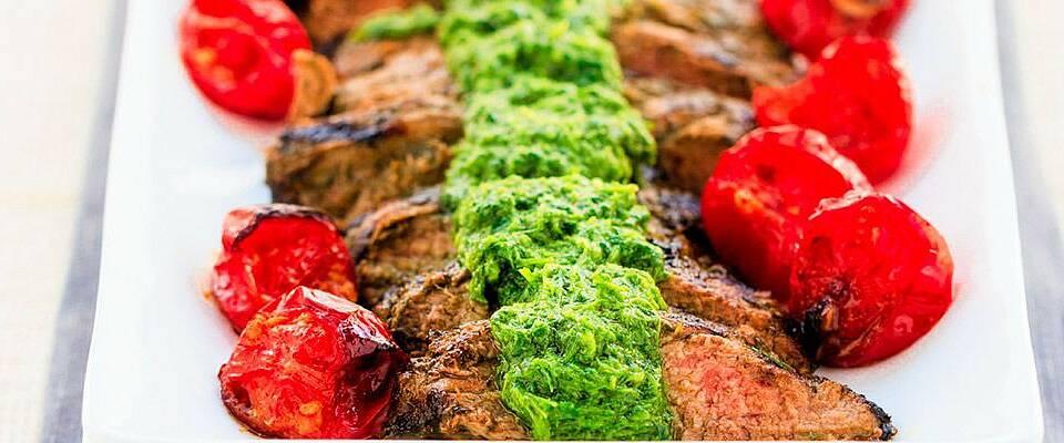 Her finner du de beste tipsene og oppskriftene til helgens grillfest