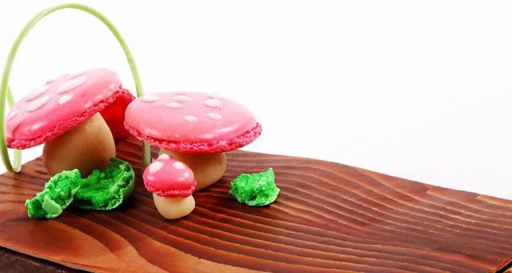 Bli en mester i kakepynting – Matkurs 22. oktober i Oslo