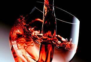 3700 kroner for en flaske kinesisk vin