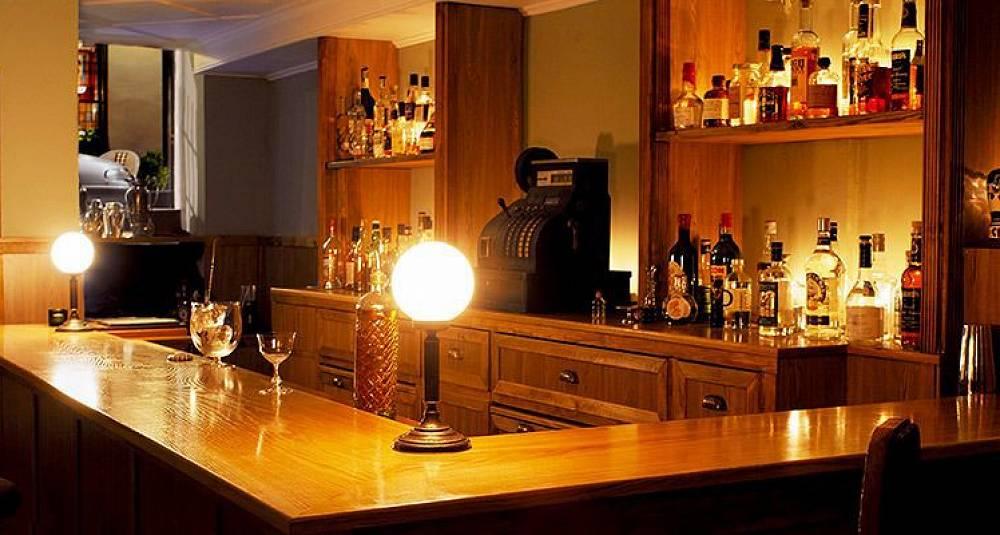 Denne «hemmelige» baren ligger rett ved Strøget i København