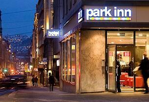 Gjerde Blir sjef ved Park Inn