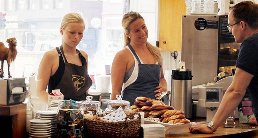 Dromedar Kaffebar får nye eiere