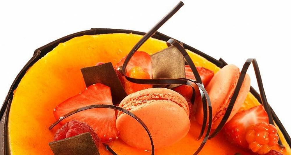 Bli en mester med desserter – Matkurs 15. oktober i Oslo