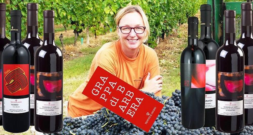 6. februar i Oslo - Smak viner fra et norsk Piemonte-eventyr