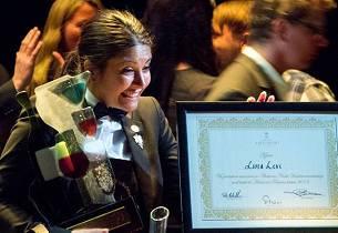 Velfortjent NM-seier til Liora