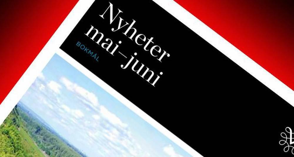 Nyhetene på polet mai 2013 - Rødvin
